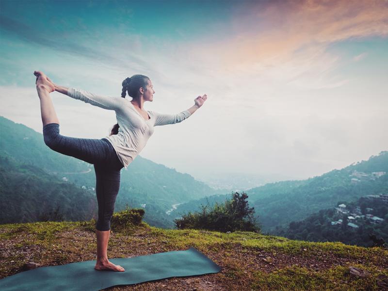 Yoga mode de vie