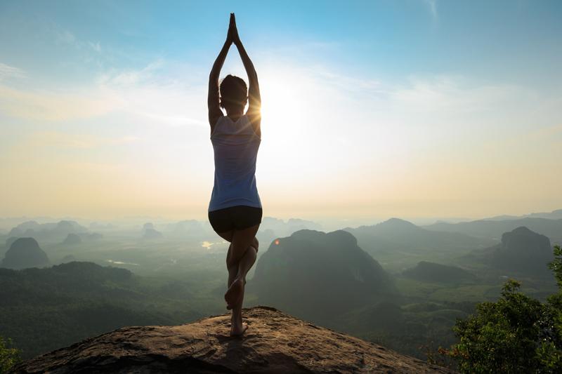 Yoga style de vie