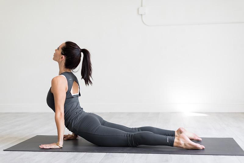Le Strala Yoga | Ana Heart Blog
