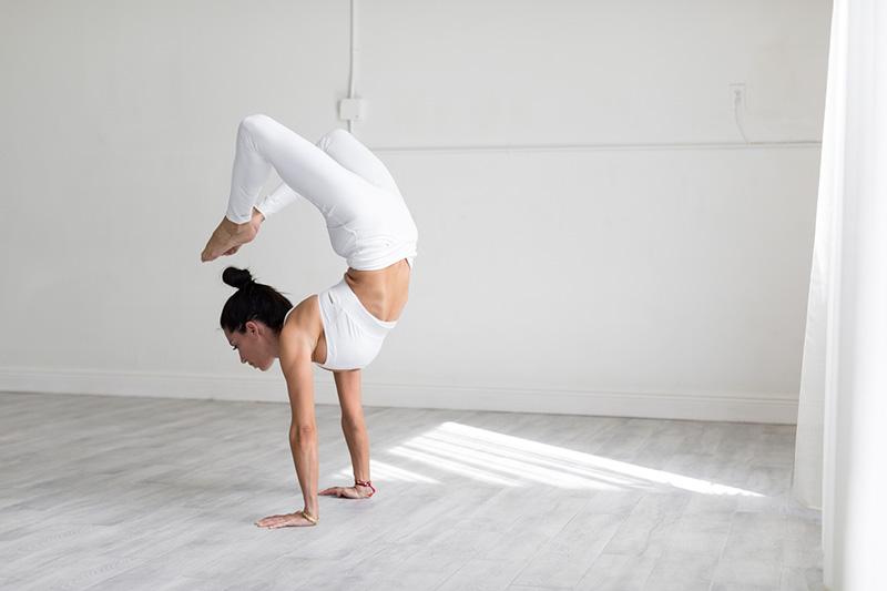 Le Yoga Vinyasa | Ana Herat Blog