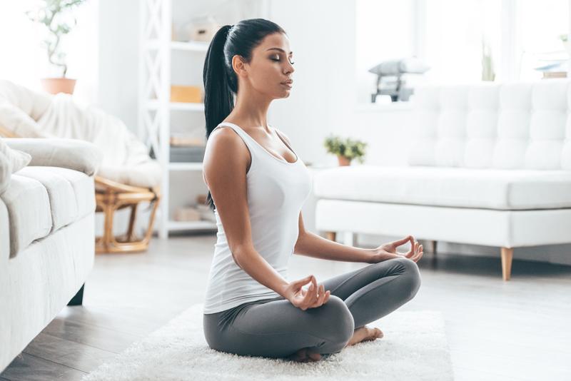 Méditation vie sexuelle