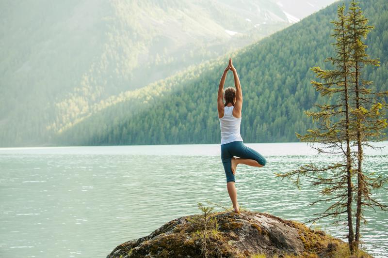 Yoga Ayuverda
