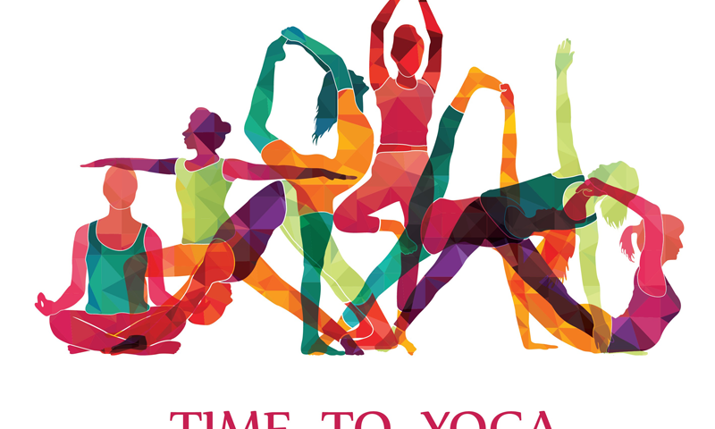 Yoga Créativité
