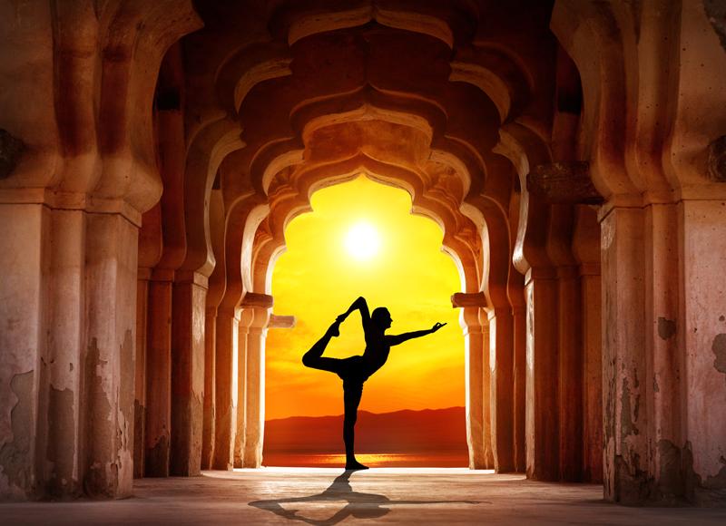 Histoire Yoga