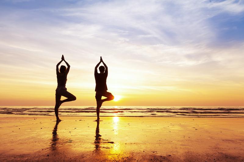 Yoga Satyananda