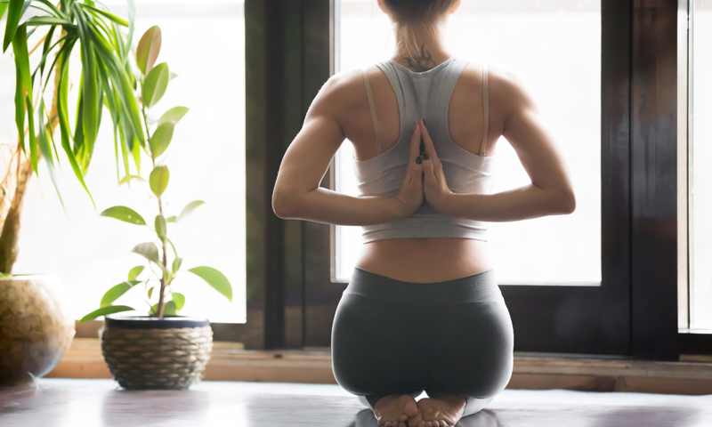 Yoga Kripula