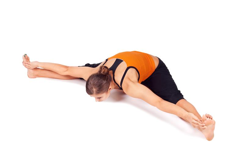 Yoga pour soulager sciatique