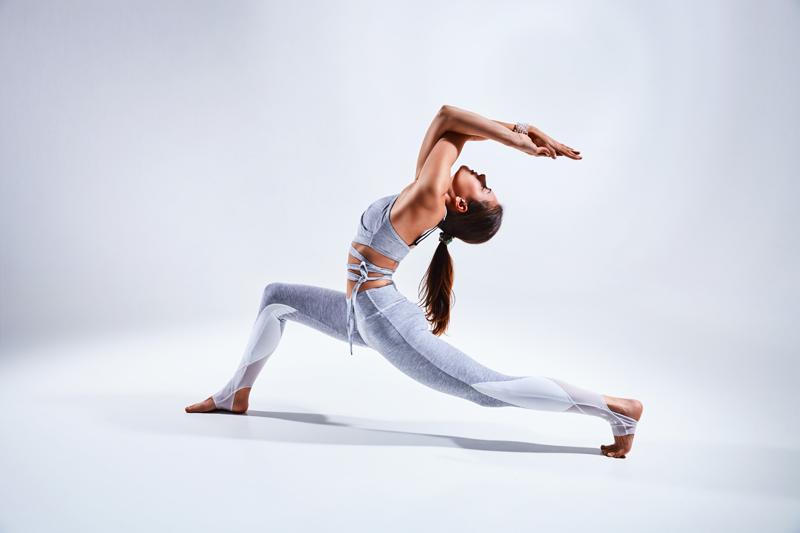 Yoga dépression