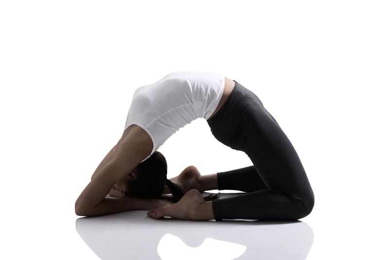 Yoga graisse abdominale
