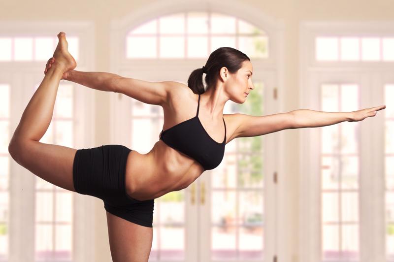 Yoga pour expertes