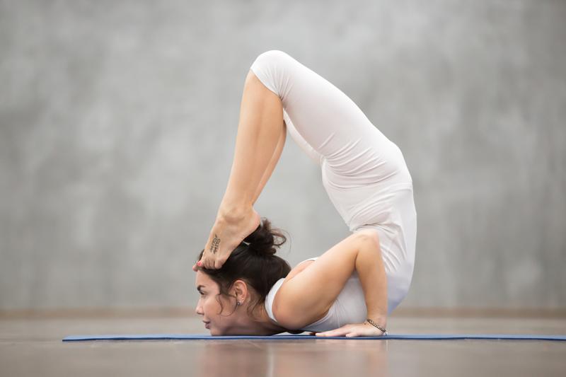 Yoga Sinusite