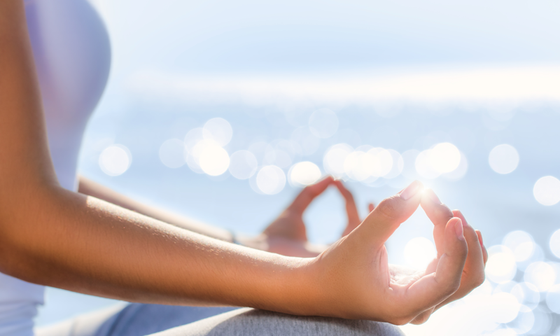 Yoga contre hypertension