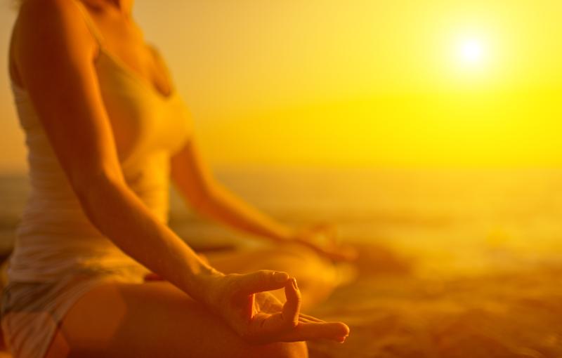 Yoga contre allergies