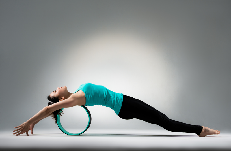 Yoga endurance
