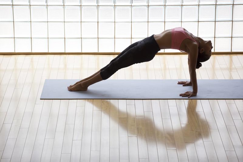 Yoga Bordeaux
