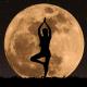 Célébrités et yoga
