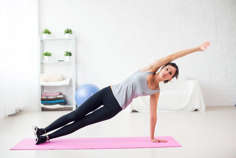 Yoga Peau