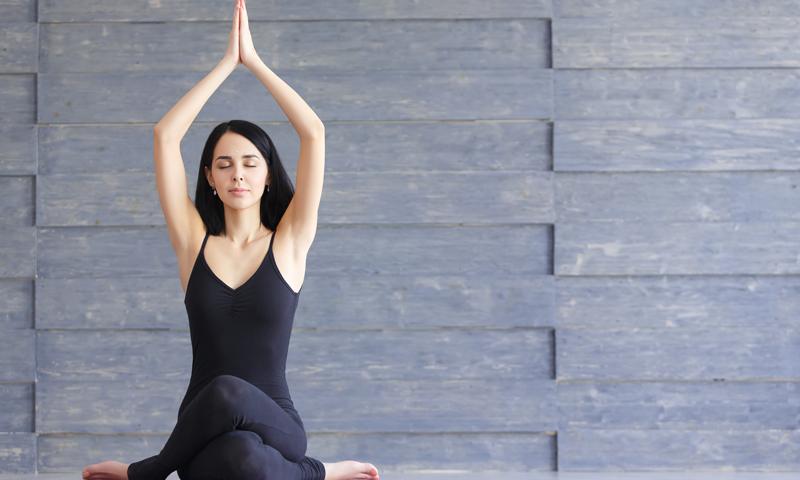 Yoga circulation sanguine