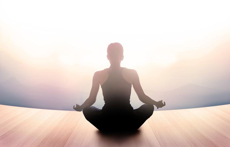 Yoga nervous system