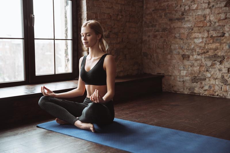 Yoga sérénité