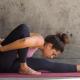 Ishta yoga