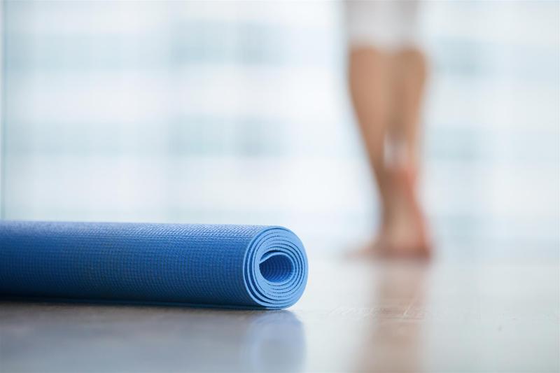 Yoga Réparateur