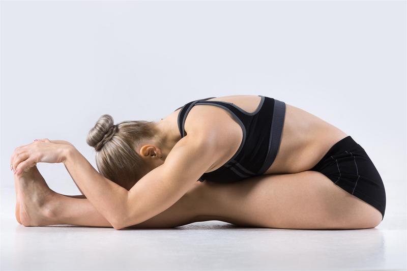 Faut il être souple yoga
