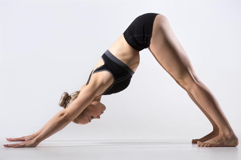 Yoga libido