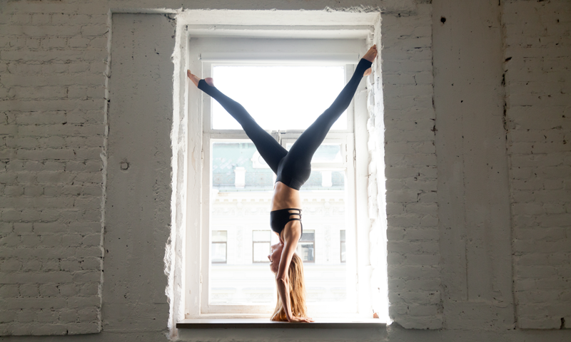 Yoga Pro