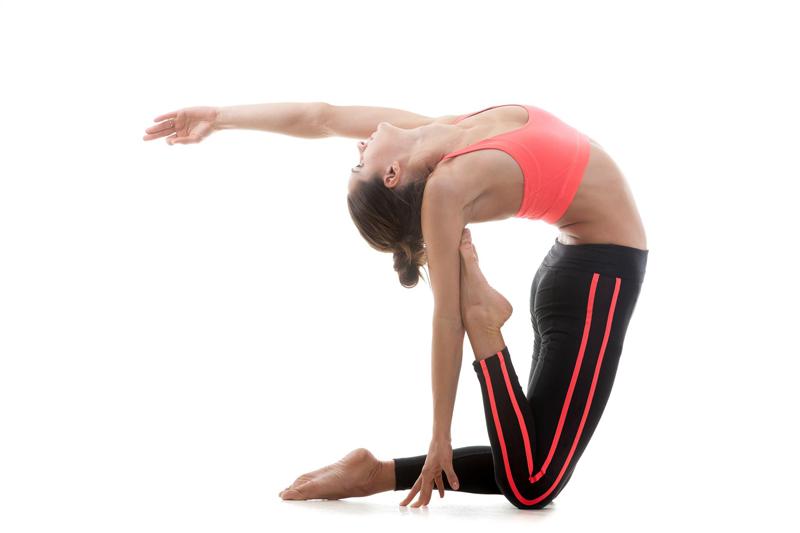 Yoga communication