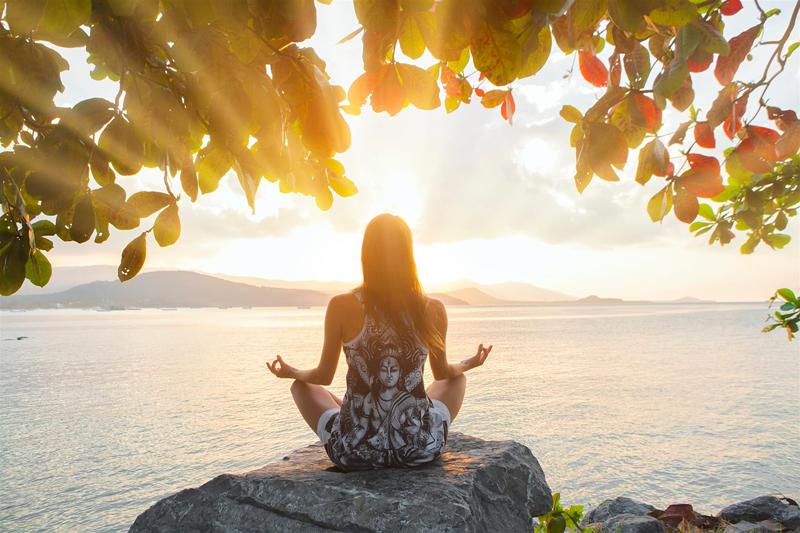 yoga chakra solaire