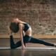 Yoga souffle et mouvement