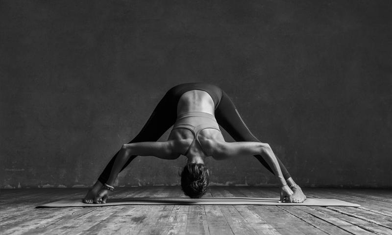 Yoga mieux se connaître