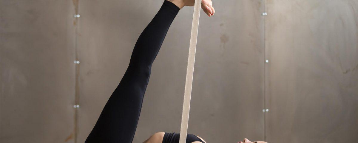 Yoga sangles