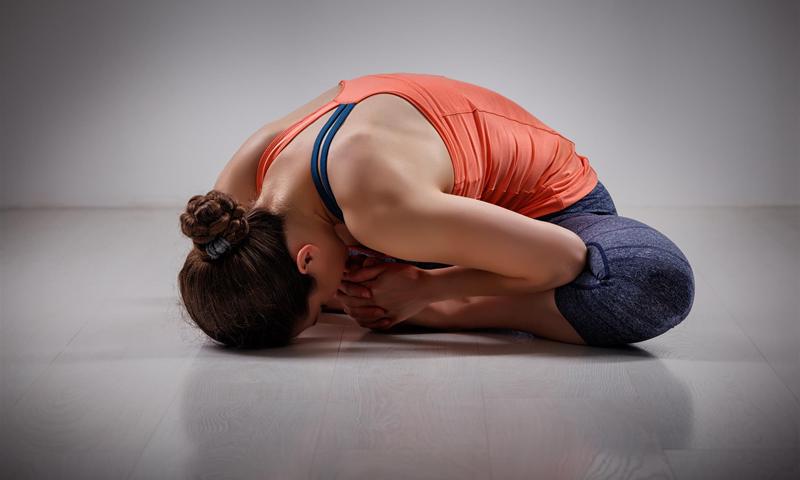 yoga définition