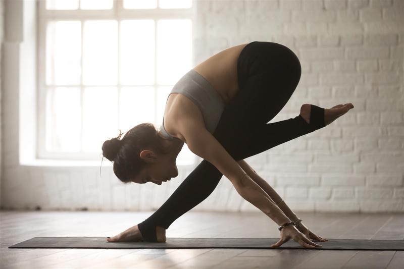Yoga Scaravelli