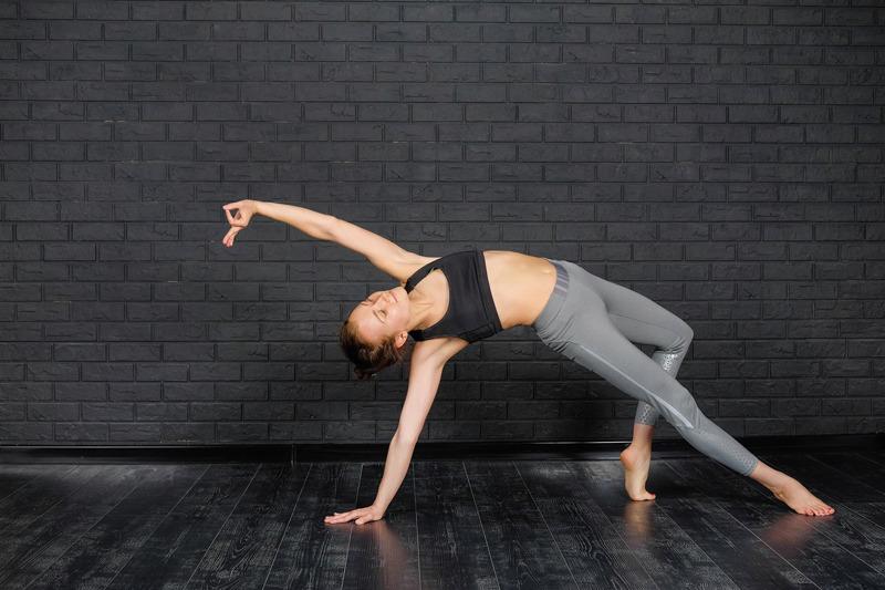 Yoga écouter corps