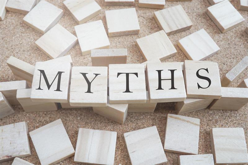 yoga 5 mythes
