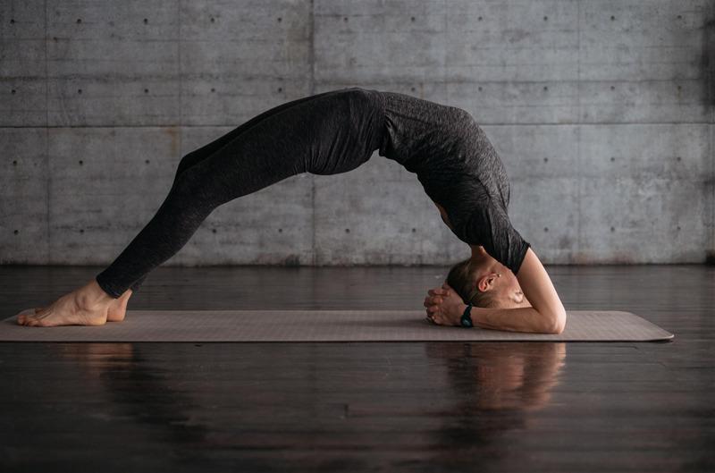 yoga bandhas