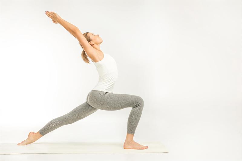 Yoga 4 chemins