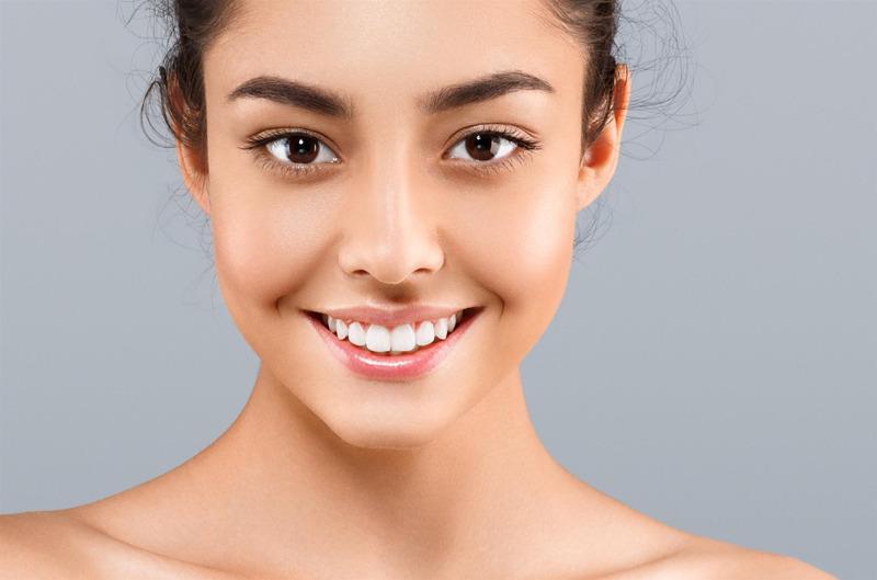 Yoga purifier peau visage
