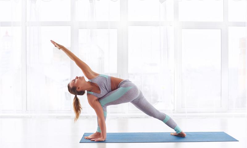 yoga 3ème oeil
