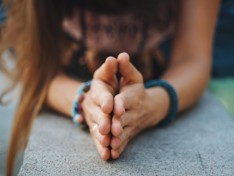 yoga conscience paix