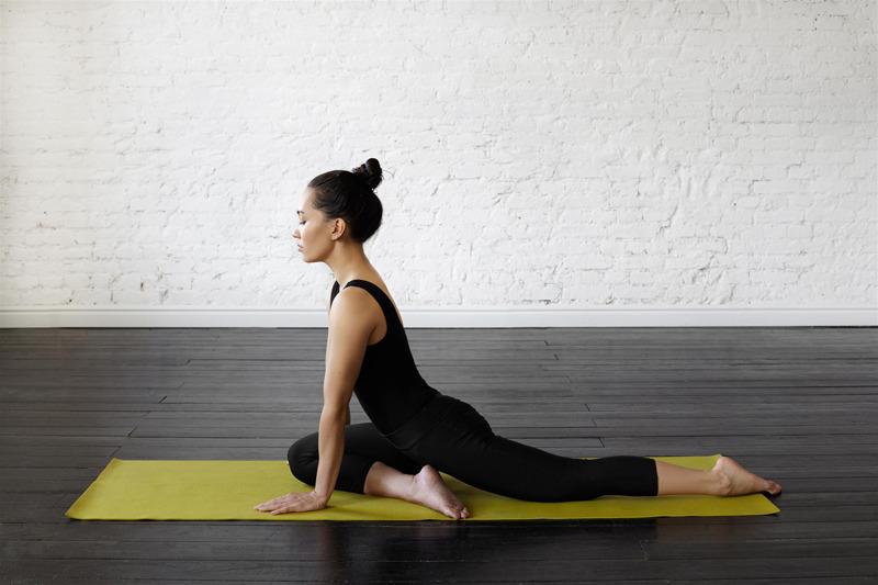 yoga pratique amélioration