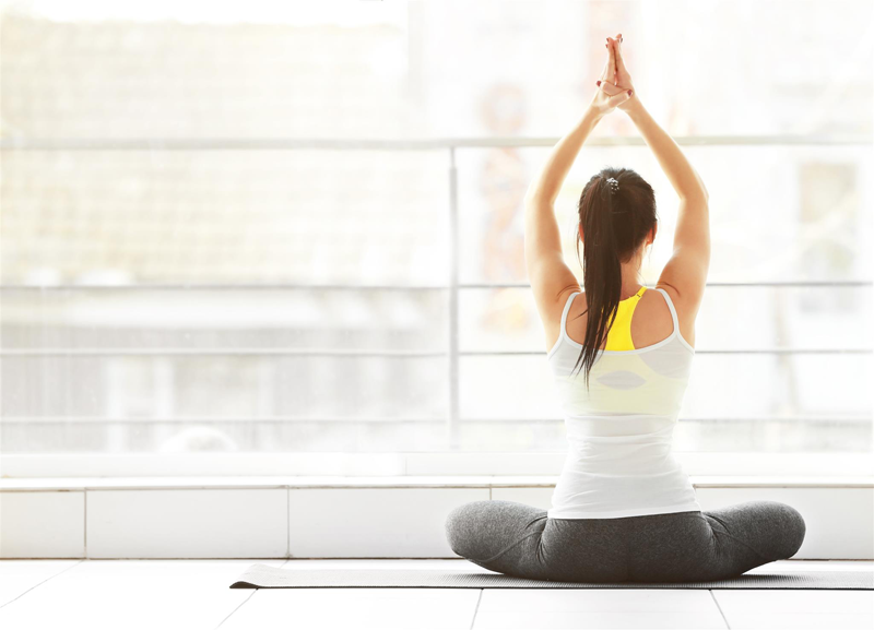 Yoga Emotions