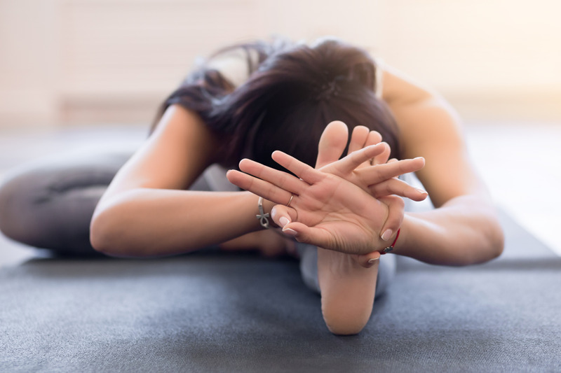 Yoga erreurs