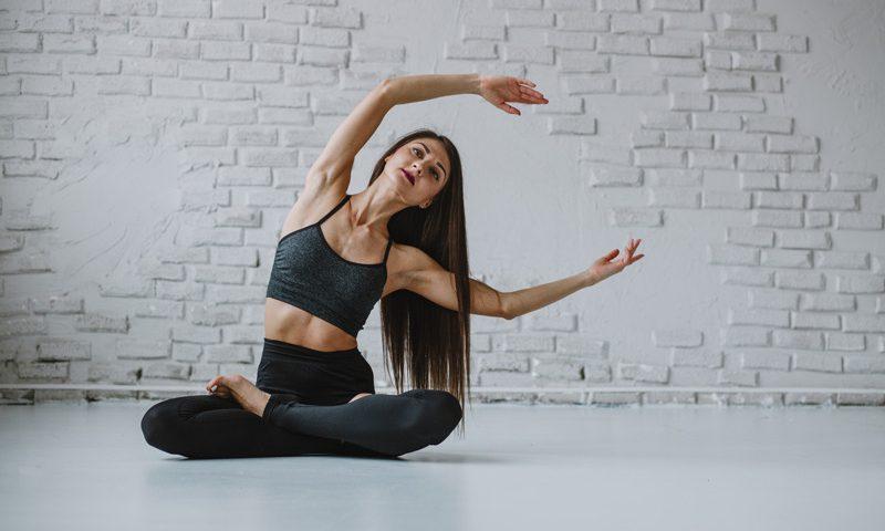Yoga fréquence