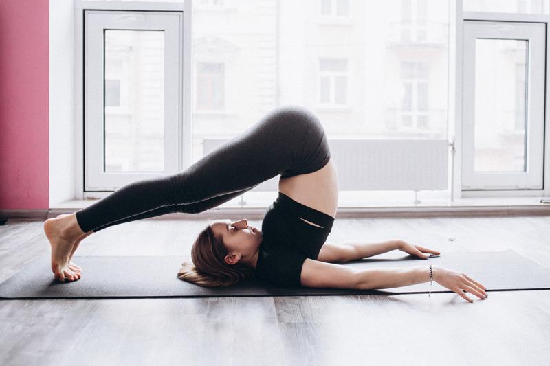 yoga s'aimer