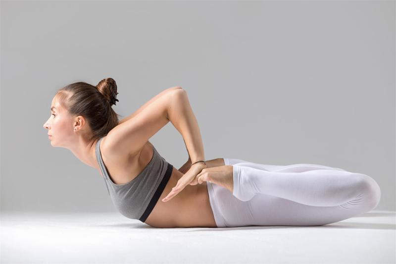 yoga intégral