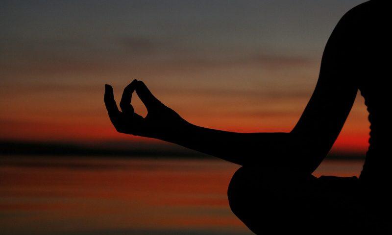 yoga routine soir